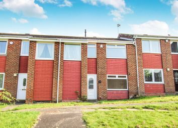Thumbnail 2 bed terraced house for sale in Berryhill Close, Blaydon-On-Tyne