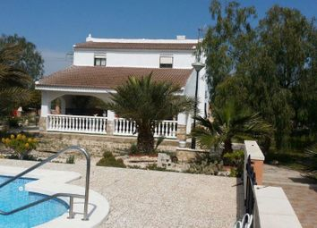 Thumbnail 3 bed finca for sale in Daimes Elche, Costa Blanca South, Spain