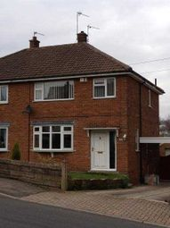 Thumbnail 3 bed semi-detached house to rent in Dovedale Road, Rotherham
