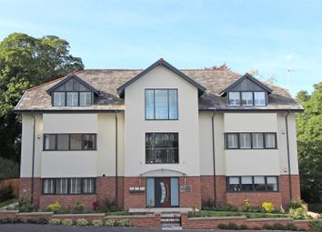 Thumbnail 2 bed flat for sale in Harrogate Road, Knaresborough