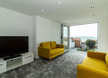 Thumbnail 2 bed maisonette for sale in Station Road, Westcliff-On-Sea