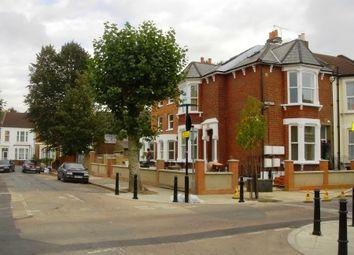 Thumbnail 1 bed flat to rent in Kyverdale Road, Stoke Newington, London