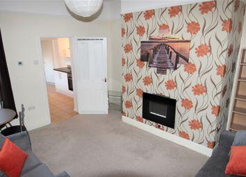 Thumbnail 3 bed maisonette to rent in Trewitt Rd, Heaton