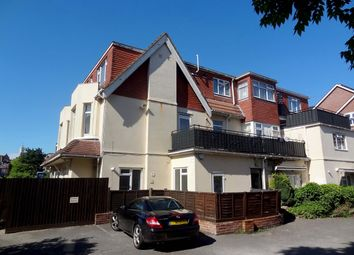 Thumbnail 1 bed flat for sale in Sea Road, Bournemouth