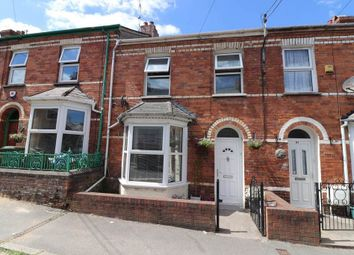 3 bed terraced house for sale in Victoria Street, Barnstaple EX32