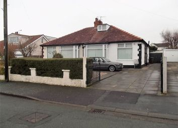 Thumbnail 2 bed semi-detached bungalow for sale in Silver Birch Way, Lydiate, Liverpool