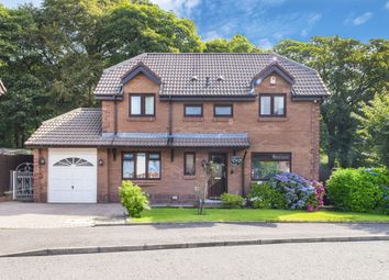 4 bed property for sale in 59 Mansionhouse Road, Mount Vernon, Glasgow G32