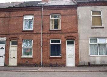 3 bed terraced house to rent in Oxford Street, Hillfields, Coventry CV1