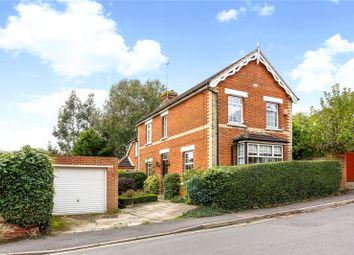 Thumbnail 3 bedroom detached house for sale in Upper South View, Farnham, Surrey