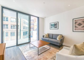 Thumbnail 2 bedroom flat for sale in Alie Street, Goodman's Fields