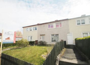 Thumbnail 3 bed terraced house for sale in 10, Rye Crescent, Barmulloch, Glasgow G213Js
