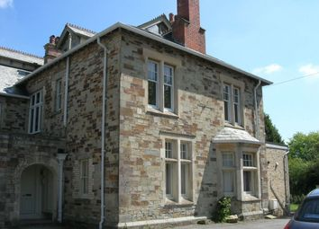 Thumbnail 1 bed flat to rent in Castle Street, Bodmin