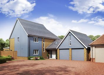 Thumbnail 1 bed detached house for sale in Cockreed Lane, New Romney, Kent