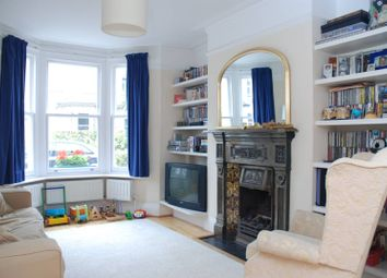 Thumbnail 3 bedroom terraced house to rent in Heathfield South, Twickenham