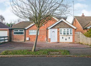 Thumbnail 8 bed detached bungalow for sale in St. Albans Road, Cambridge