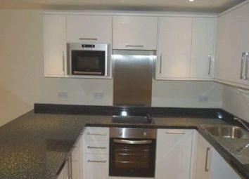 Thumbnail 2 bed flat to rent in Waleran Close, Stanmore