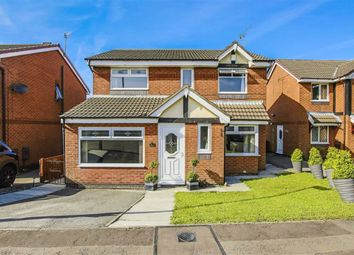 4 bed detached house for sale in Arkwright Fold, Blackburn BB2