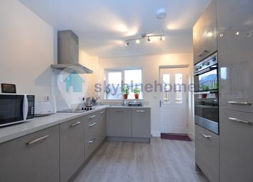 Thumbnail 3 bed detached house to rent in Dahlia Road, Leicester