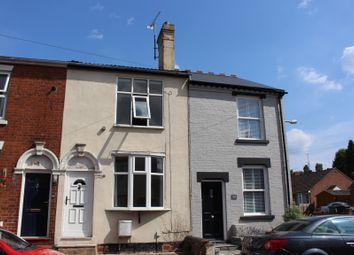 Thumbnail 2 bed terraced house to rent in Victoria Road, Wolverhampton