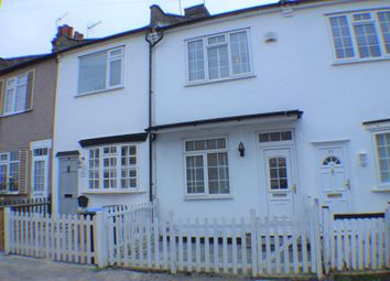 Thumbnail 2 bed property for sale in Batley Road, Enfield