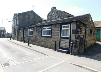 Thumbnail 2 bed detached bungalow for sale in Acre Lane, Bradford