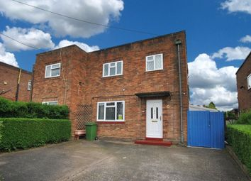 Thumbnail 3 bedroom semi-detached house for sale in Park Road, Donnington, Telford, Shropshire
