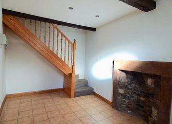 Thumbnail 1 bed terraced house for sale in Burrowgate, Penrith, Cumbria