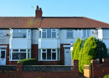 Thumbnail 3 bed terraced house for sale in Common Edge Road, South Shore, Blackpool