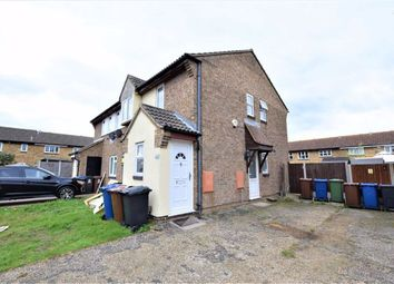 1 bed maisonette for sale in Parker Avenue, Tilbury, Essex RM18