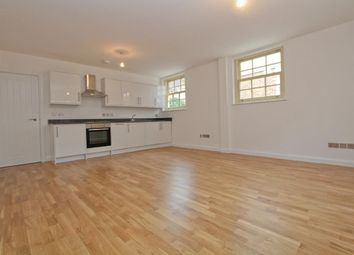 Thumbnail 1 bed flat to rent in Thorpe Road, London