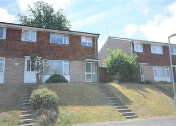 Thumbnail 3 bedroom end terrace house for sale in Grampian Road, Little Sandhurst, Berkshire