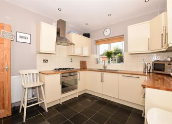 Thumbnail 3 bed semi-detached house for sale in Main Road, Sutton At Hone, Dartford, Kent