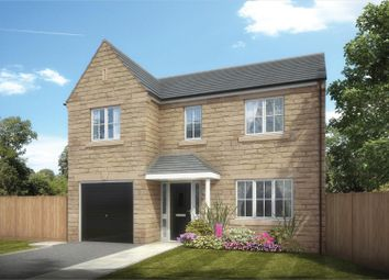 Thumbnail 4 bedroom property for sale in The Ilkley, Queenshead Park, Queensbury, Bradford