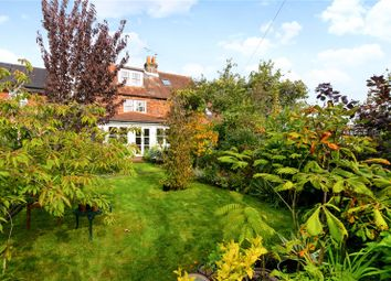 Thumbnail 2 bed semi-detached house for sale in Frenchmans Road, Petersfield, Hampshire