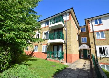 Thumbnail 2 bedroom flat to rent in Lime Tree Court, 12 Haling Park Road, South Croydon