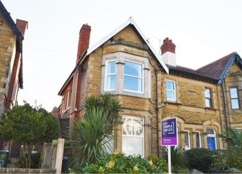 Thumbnail 2 bed flat for sale in Mostyn Avenue, Wirral