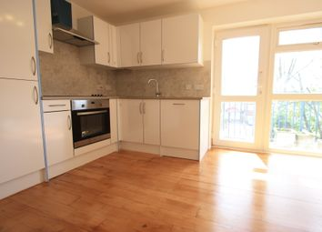Thumbnail 3 bed flat to rent in Leigham Court Road, Streatham
