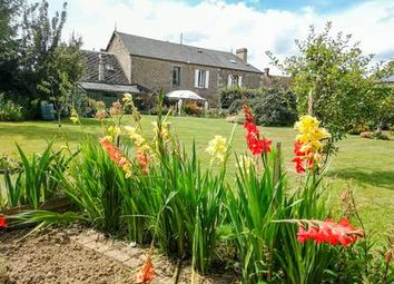 Thumbnail 4 bed property for sale in Carrouges, Orne, France