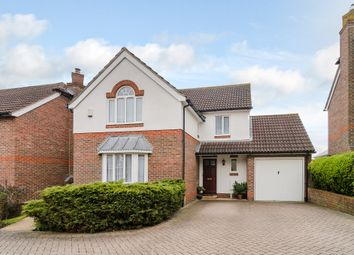 Thumbnail 3 bed detached house for sale in St. Margaret Drive, Epsom