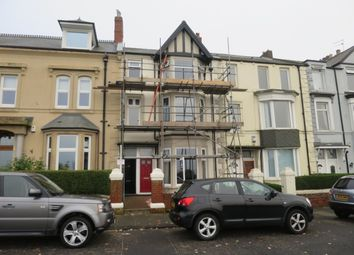 Thumbnail 3 bed maisonette to rent in A Seaview Terrace, South Shields