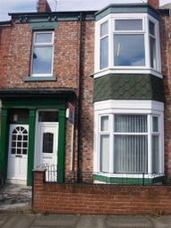 Thumbnail 2 bed flat to rent in Northcote Street, South Shields