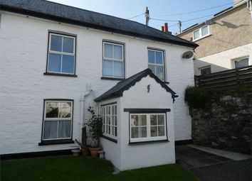 Thumbnail 2 bed cottage to rent in Tregoney Court, Mevagissey, St Austell, Cornwall