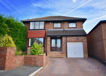 Thumbnail 4 bed detached house for sale in Cotswold Close, Pogmoor, Barnsley