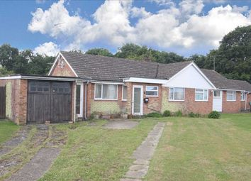 Thumbnail 3 bed bungalow for sale in Meadow Close, Great Bromley, Colchester