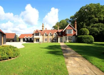 Thumbnail 6 bed detached house to rent in Knowle Lane, Cranleigh, Surrey