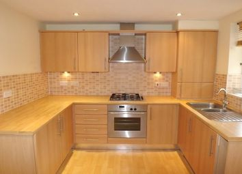 Thumbnail 2 bed flat to rent in Anderton Grange, Northwich