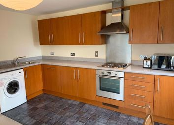Thumbnail 2 bed flat to rent in Reresby Court, Cardiff Bay, ( 2 Bed )