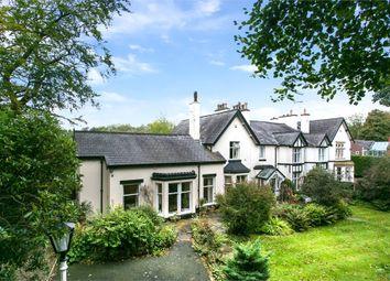 Thumbnail 4 bed semi-detached house for sale in Elton Vale Road, Bury, Lancashire