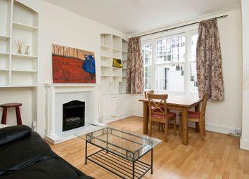 Thumbnail 1 bed flat to rent in Perham Road, London