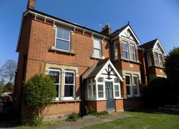 Thumbnail 5 bed detached house to rent in Alexandra Road, Farnborough, Hampshire